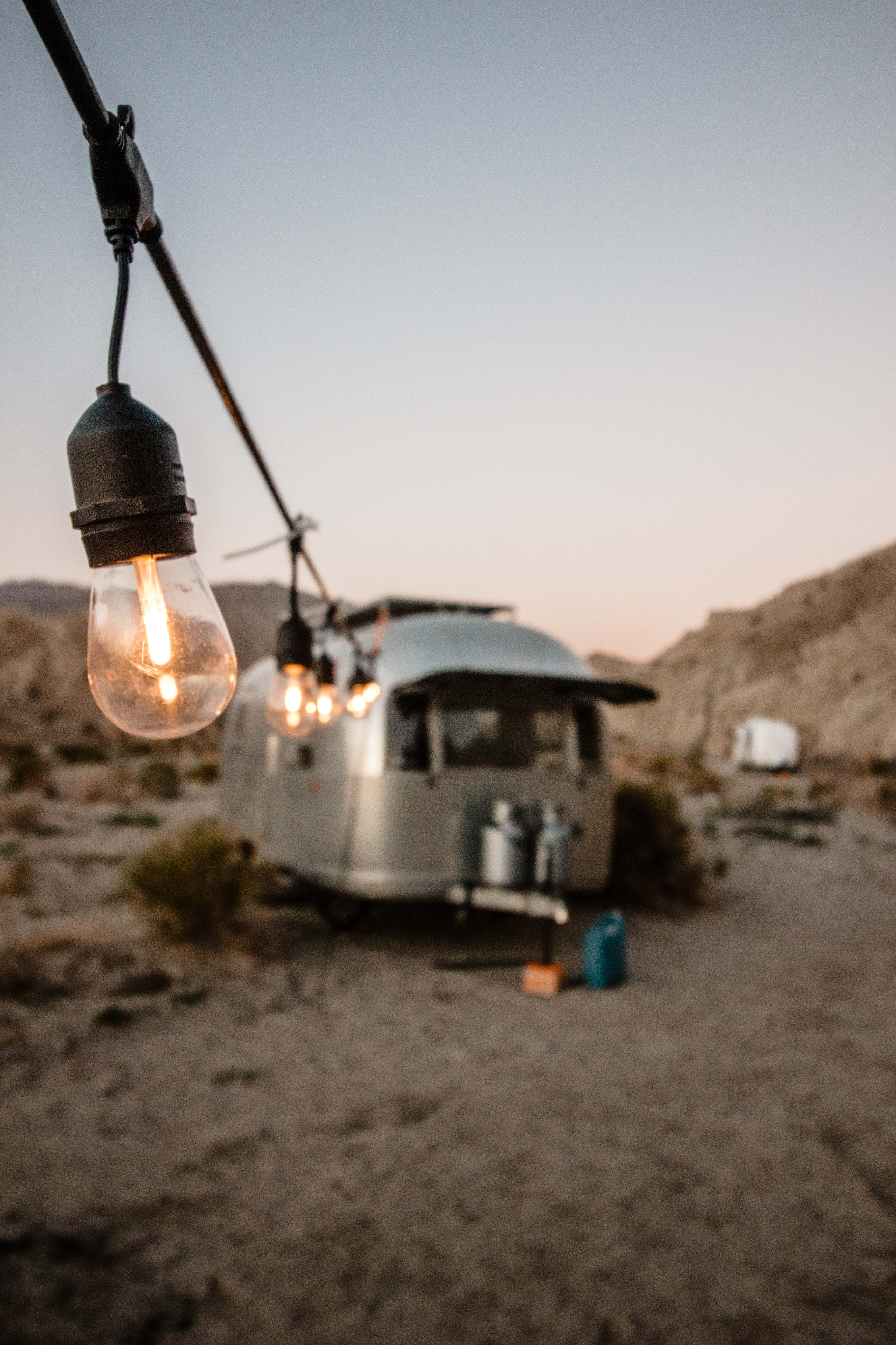 Airstream light