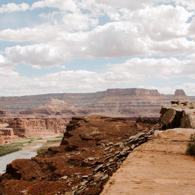 Nature Canyonlands