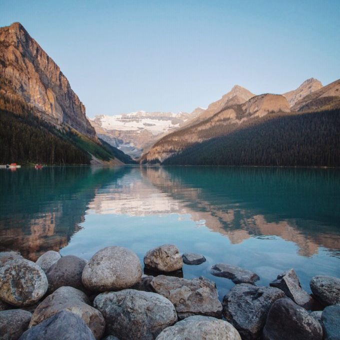 Nature Lake Louise